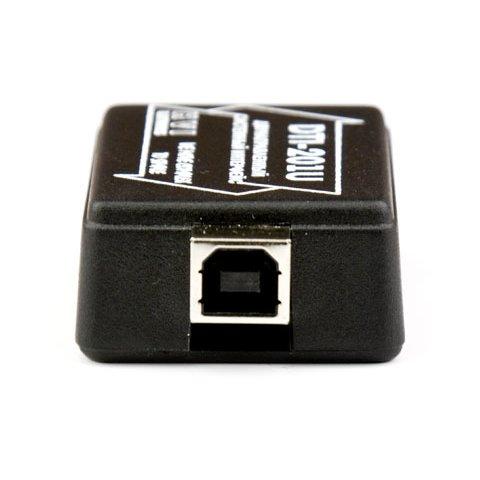 Контролер системного інтерфейса DTI-201U Прев'ю 2