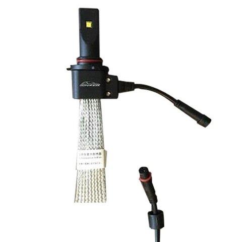 Набор светодиодного головного света UP-5HL-H13W-CR-3000Lm (H13, 3000 лм, холодный белый) Превью 1