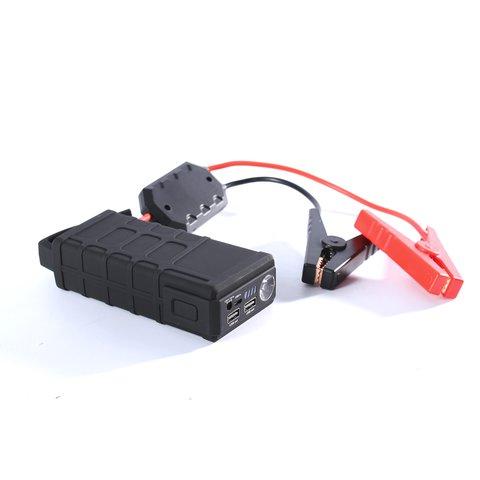 Пускозарядное устройство для автомобильного аккумулятора Smartbuster T211 Превью 2