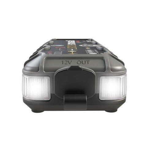 Пускозарядное устройство для автомобильного аккумулятора GB20 Превью 2