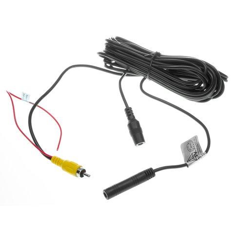 Камера заднего вида в ручку багажника для Mercedes-Benz CLA, GLC, GLE, GLS, ML Превью 3