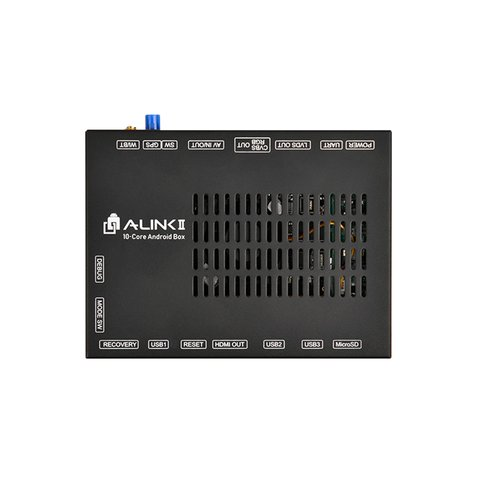 A-LINK2 Universal Navigation Box on Android for OEM Monitors Preview 2