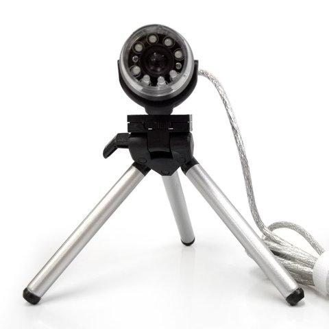 USB-мікроскоп Microsafe ShinyVision MM-8500U (5,0 Мп) Прев'ю 1
