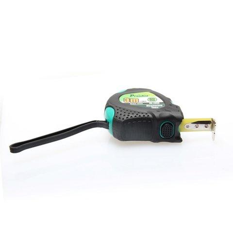 Рулетка вимірювальна Pro'sKit 9DK-2060 (3 м)