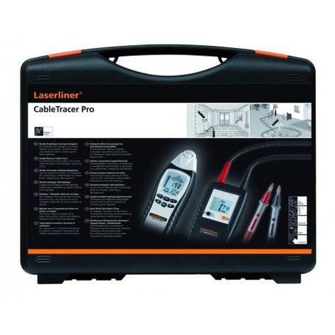 Трасошукач Laserliner CableTracer Pro Прев'ю 7