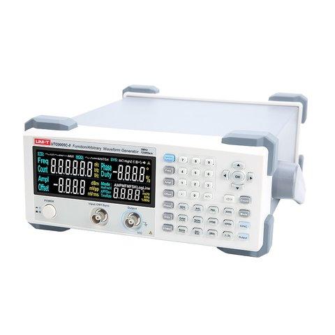 Генератор сигналів UNI-T UTG9005C-II Прев'ю 2