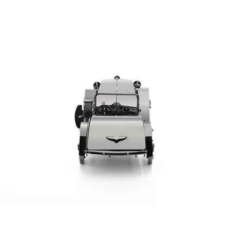 Металевий механічний 3D-пазл Time4Machine Glorious Cabrio Прев'ю 7