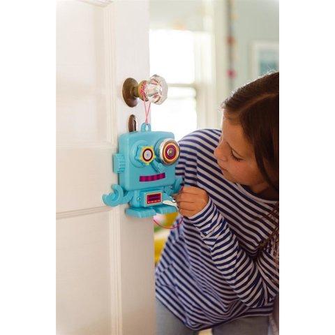 STEAM-набор 4M Робот-охранник - /*Photo|product*/