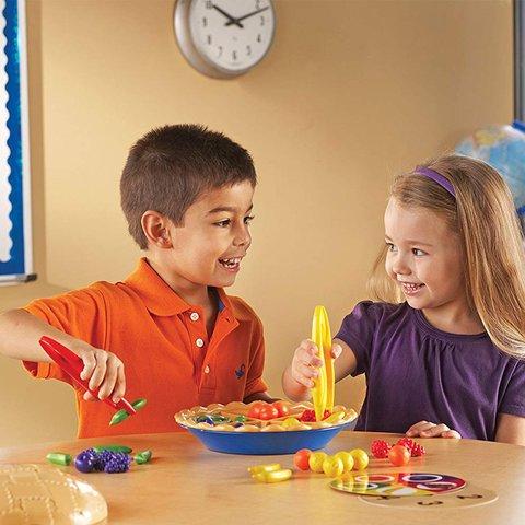 Ігровий набір Learning Resources Ягідний пиріг Прев'ю 6