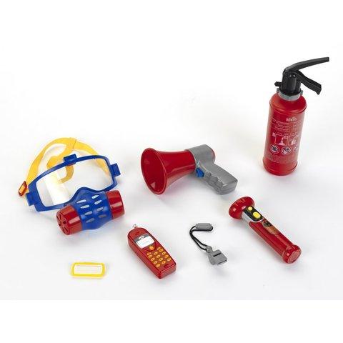 Набор пожарного с 7 элементов Klein Превью 1