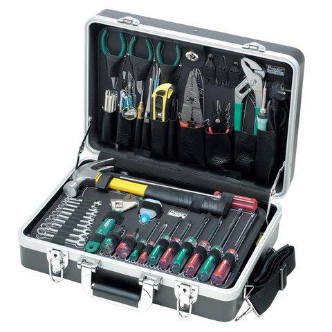 Professional Field Engineer's Tool Kit Pro'sKit 1PK-850B Preview 1