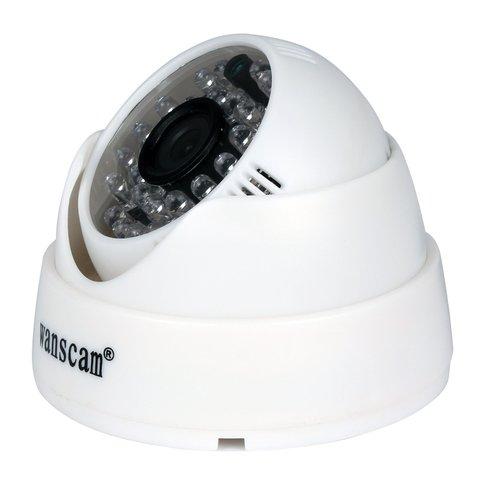 HW0031 Wireless IP Surveillance Camera (720p, 1 MP) Preview 1