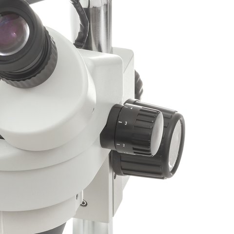Zoom Stereo Microscope ST-series SZM45-B2 - Preview 4