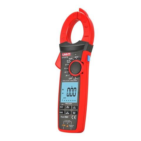 Digital Clamp Meter UNI-T UT207B Preview 1